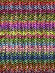 Noro - Silk Garden #87  Rainbow