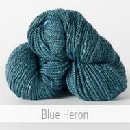 The Fibre Company - Acadia - Blue Heron