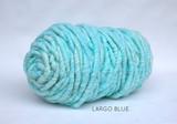 Loopy Mango Big Loop - Largo Blue