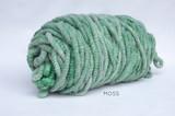 Loopy Mango Big Loop - Moss