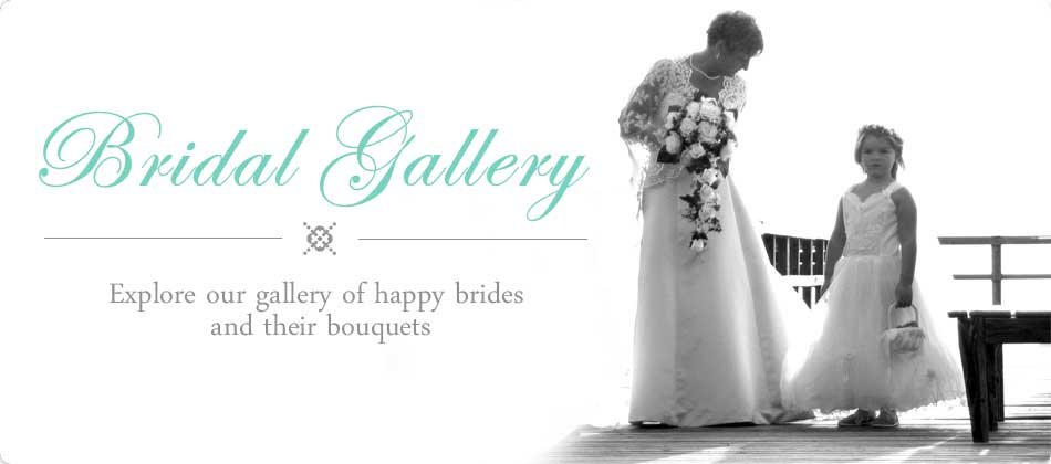 The Brides Bouquet Bridal Gallery