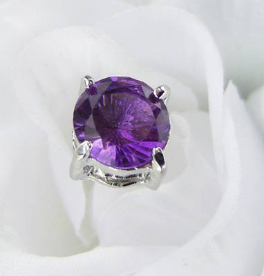 Bouquet Jewels (Purple) - 3.5 Carat - Pack of 12
