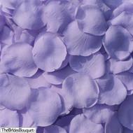 Lavender Rose Petals ~ 200 Petals