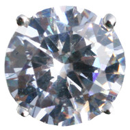 Bouquet Jewels (Clear Diamond) - 3.5 Carat - Pack of 12