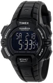 Timex Mens Ironman 30 Lap Rugged Sport Watch T5K793
