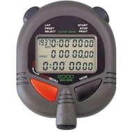 Ultrak 499 Stopwatch - 2000 Lap Memory