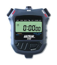 Ultrak 440 Lap or Cumulative Timer