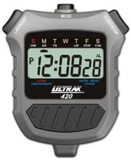 Ultrak 420 Simple Timer Stopwatch