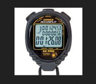 ACCUSPLIT AX602M500 Stopwatch 500 Memory