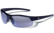 Gargoyles BREAKAWAY POLARIZED MATTE BLACK / SMOKE Sunglasses