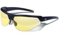 Gargoyles CARDINAL-PR MATTE BLACK/YELLOW Sunglasses