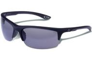 Gargoyles FLUX POLARIZED MATTE BLACK/SMOKE Sunglasses