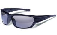 Gargoyles HAVOC POLARIZED MATTE BLACK / SMOKE Sunglasses