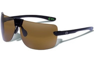 Gargoyles NOVUS BLACK/BROWN Sunglasses