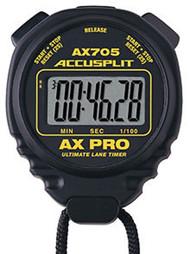 ACCUSPLIT AX705 - AX Pro Series Stopwatch, Ultimate Lane Timer