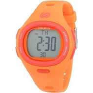 Soleus Flash HRM Orange Includes Chest Strap
