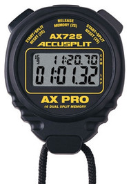 ACCUSPLIT AX725BKC