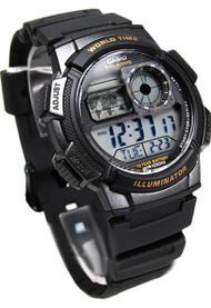 Men's Casio Sport Watch AE1000W-1AVCF Black