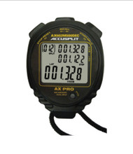 ACCUSPLIT AX602M500DEC Decimal Stopwatch NIST Calibrated