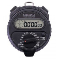 SEIKO S321 Stopwatch & Game Timer