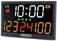 SEIKO KT-601 Table Top Scoreboard