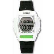 Seiko Life Sports W562 Runners Watch