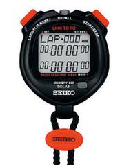 SEIKO S064 / SVAJ701 - 300 Memory Stopwatch