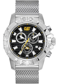 Caterpillar Mens Alaska Analog Display Quartz Watch