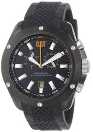 Caterpillar Mens Stream Date Chronograph Watch