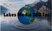 Lakes Media 360