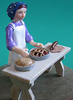 Amish Baker
