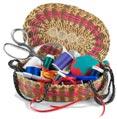 AmishQuilter Basket