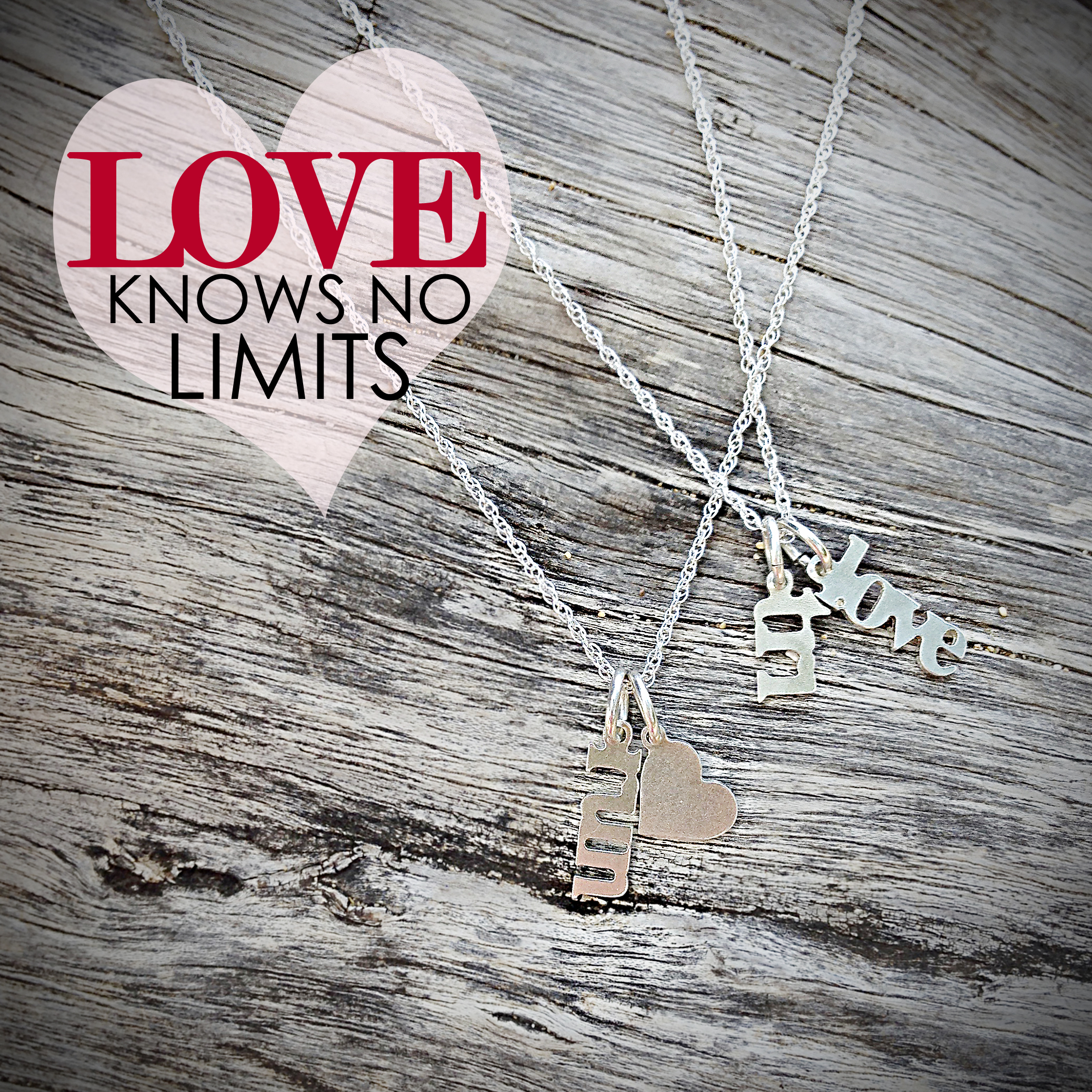 Love Knows No Limits