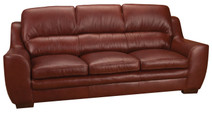 Leather Living Martin Sofa