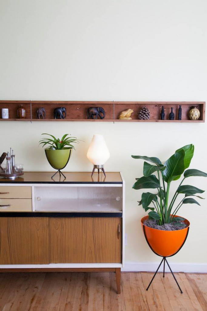 The Retro Bullet Planter by Hip Haven™