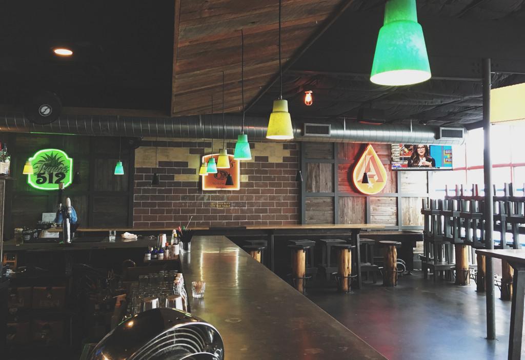 Client Spotlight: McCray & Co. x Taco Flats