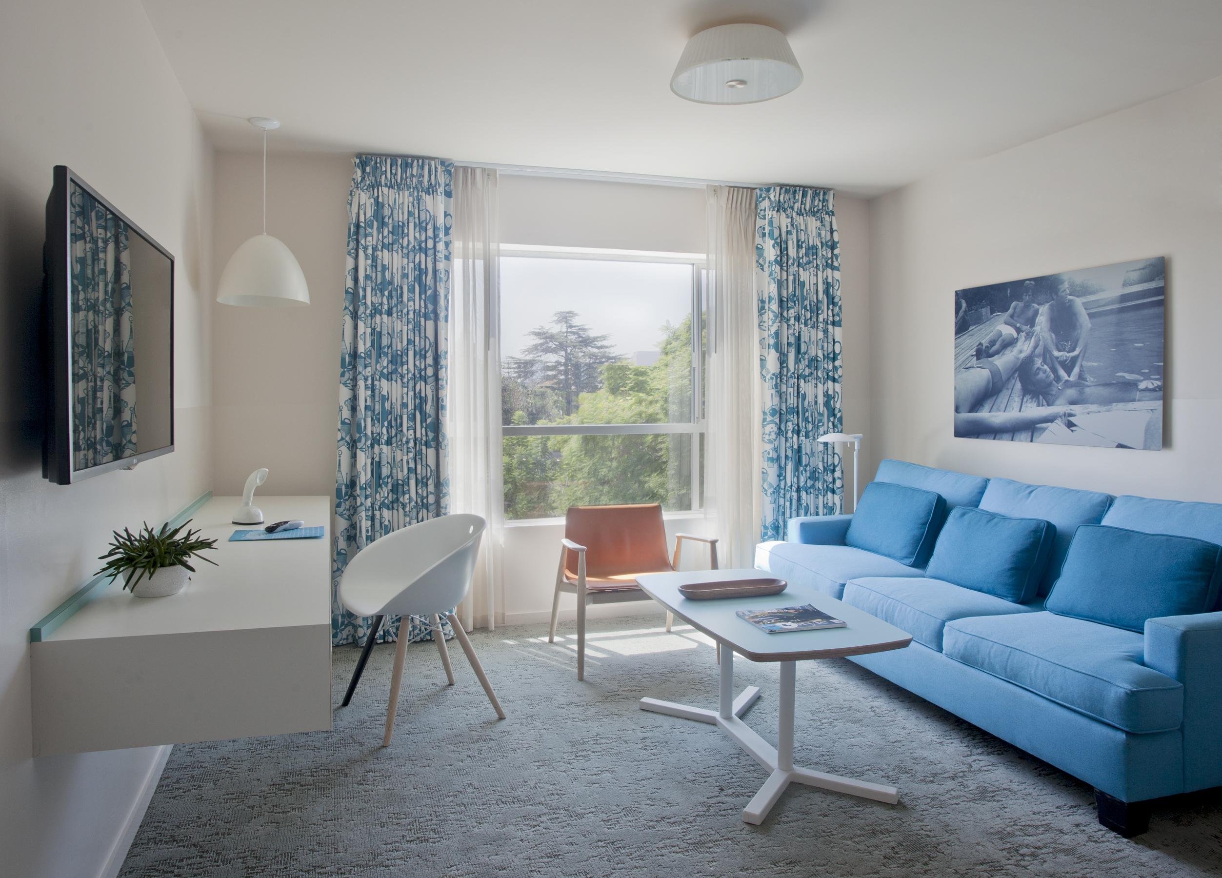 Client spotlight shawn hausman design x beverly laurel for Beverly laurel motor hotel bed bugs