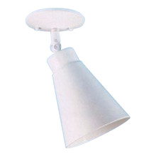 Single Tapered Ceiling Fixture
