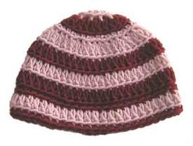 photo of #22 Easy Crochet Beanie PDF Crochet Pattern