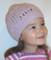 photo of #67 Basketweave Crochet Hat