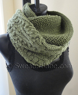 night and day eternity scarf