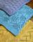 Blanket Trio Knitting Pattern eBook