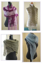 The Gossamer Collection eBook of Knitting Patterns