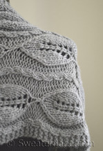 kinsley chunky scarf knitting pattern
