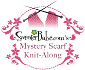 September 2014's Mystery Knit-Along!