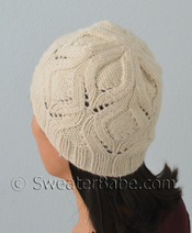 The One Hat knitting pattern