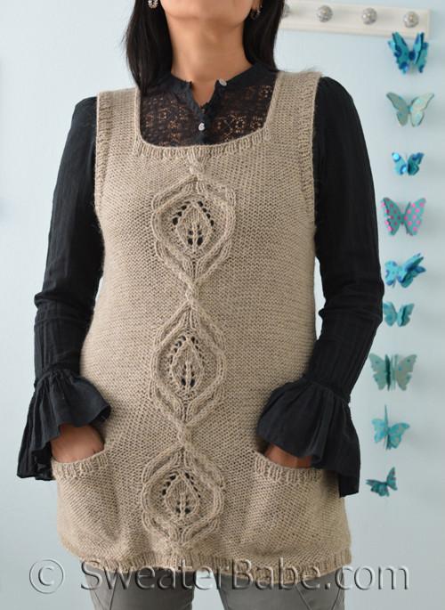 Kiana Women's Vest