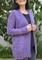 lavender cardigan knitting pattern