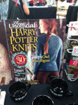 Harry Potter Knits