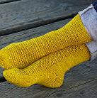 Socks 101 - RYE